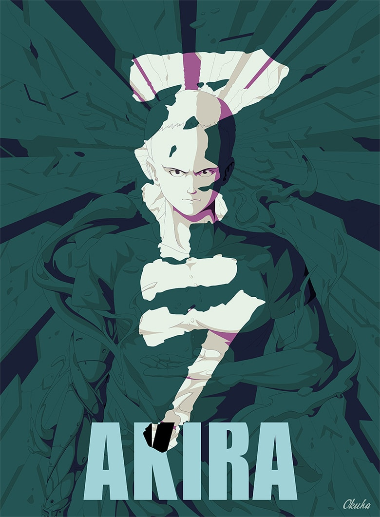 Akira Anime And Manga Masterpiece From The Past