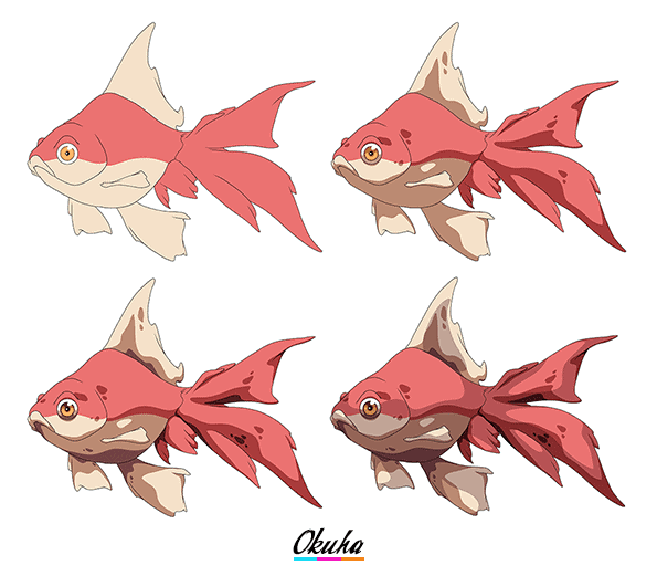Friendly_Fishes_Shading