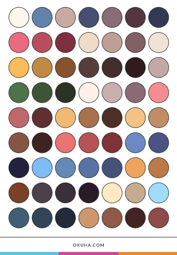 COLOR_PALETTE_Template_Combine_artworks_into_one