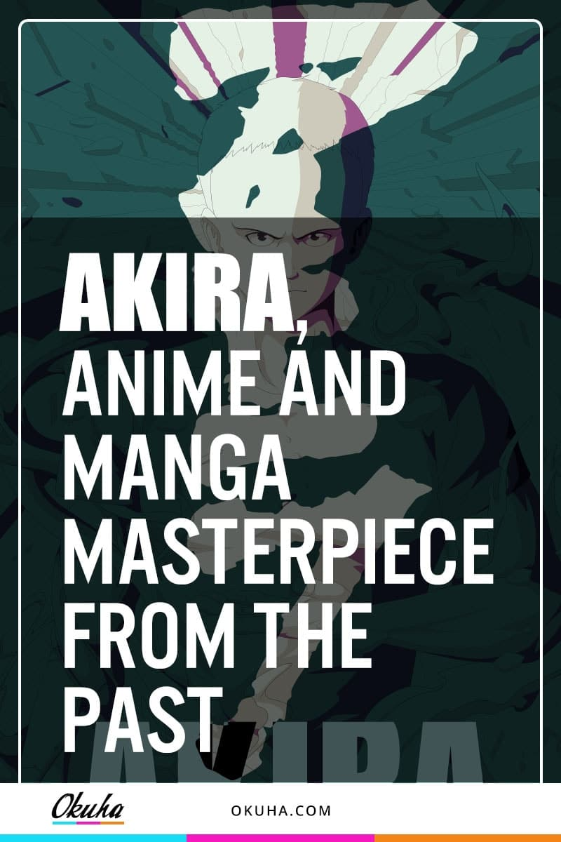 Akira, Anime and Manga Masterpiece From the Past akira, anime, manga, masterpiece, past anime, art tutorial, drawing #drawings #illustrations #anime #manga #wip #awesome https://okuha.com