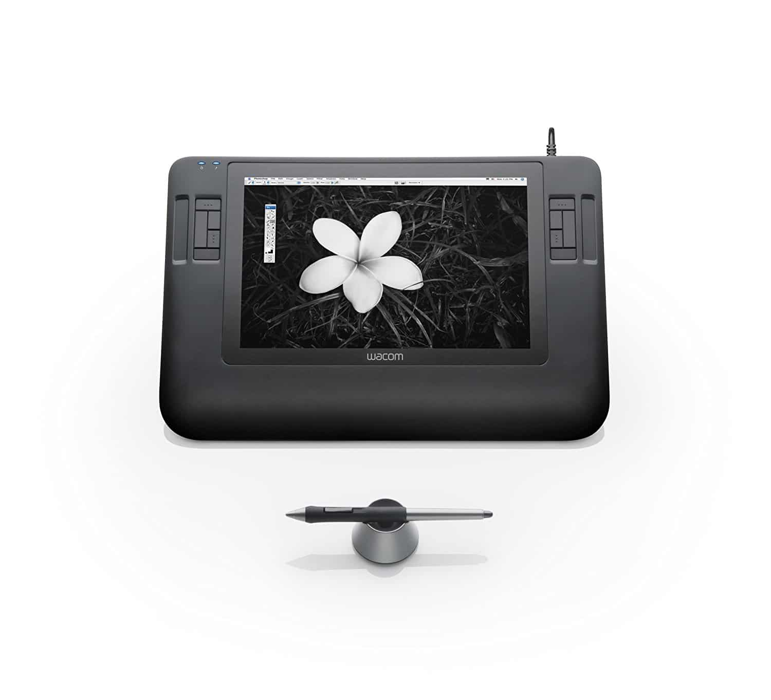 Wacom Cintiq 12WX Drawing Tablet