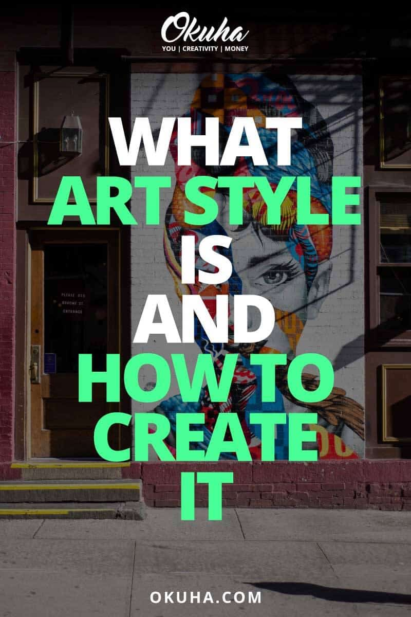 What Art Style Is and How To Create It