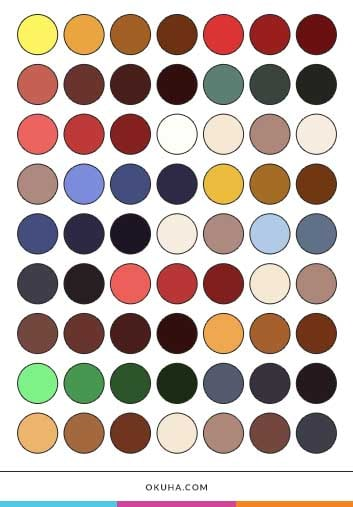 COLOR_PALETTE_5_tips_on_how_to_design_a_creature