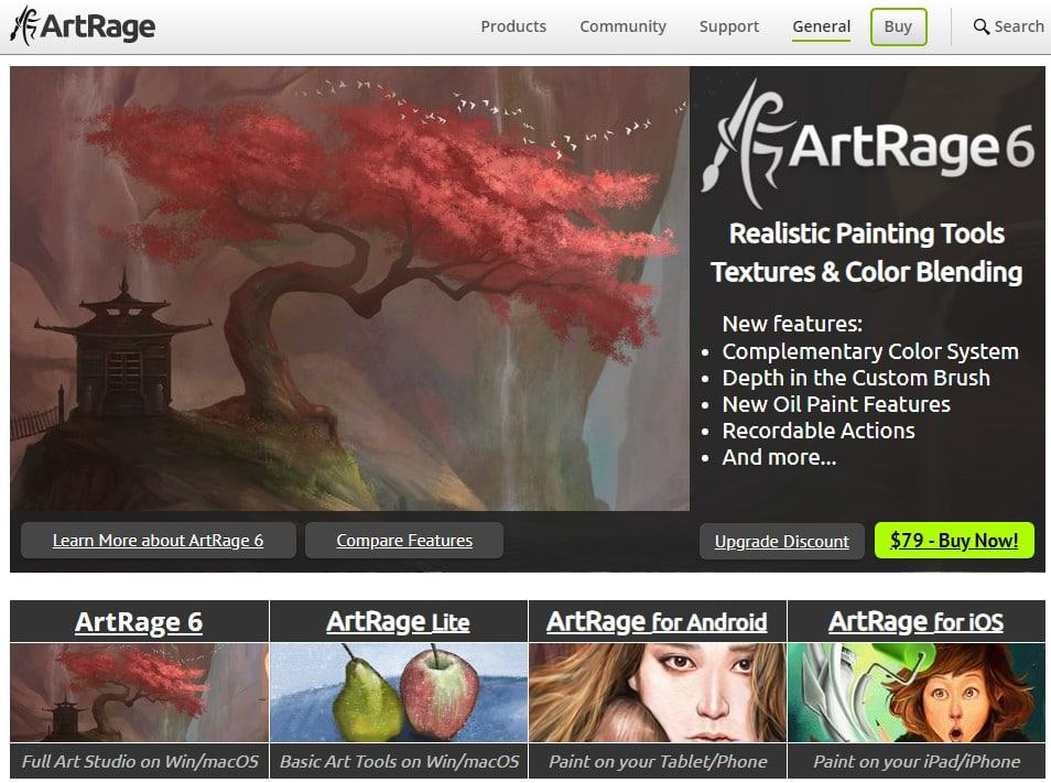 artrage_art_software_review_drawing_anime_and_manga