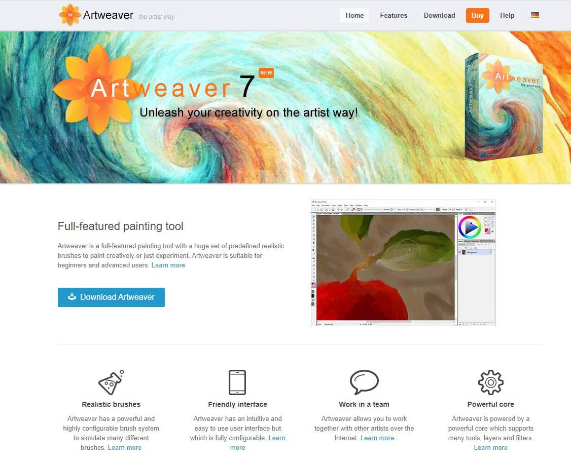 artweaver_art_software_review_drawing_anime_and_manga