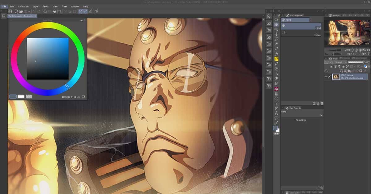best_art_software_review_anime_and_manga_art