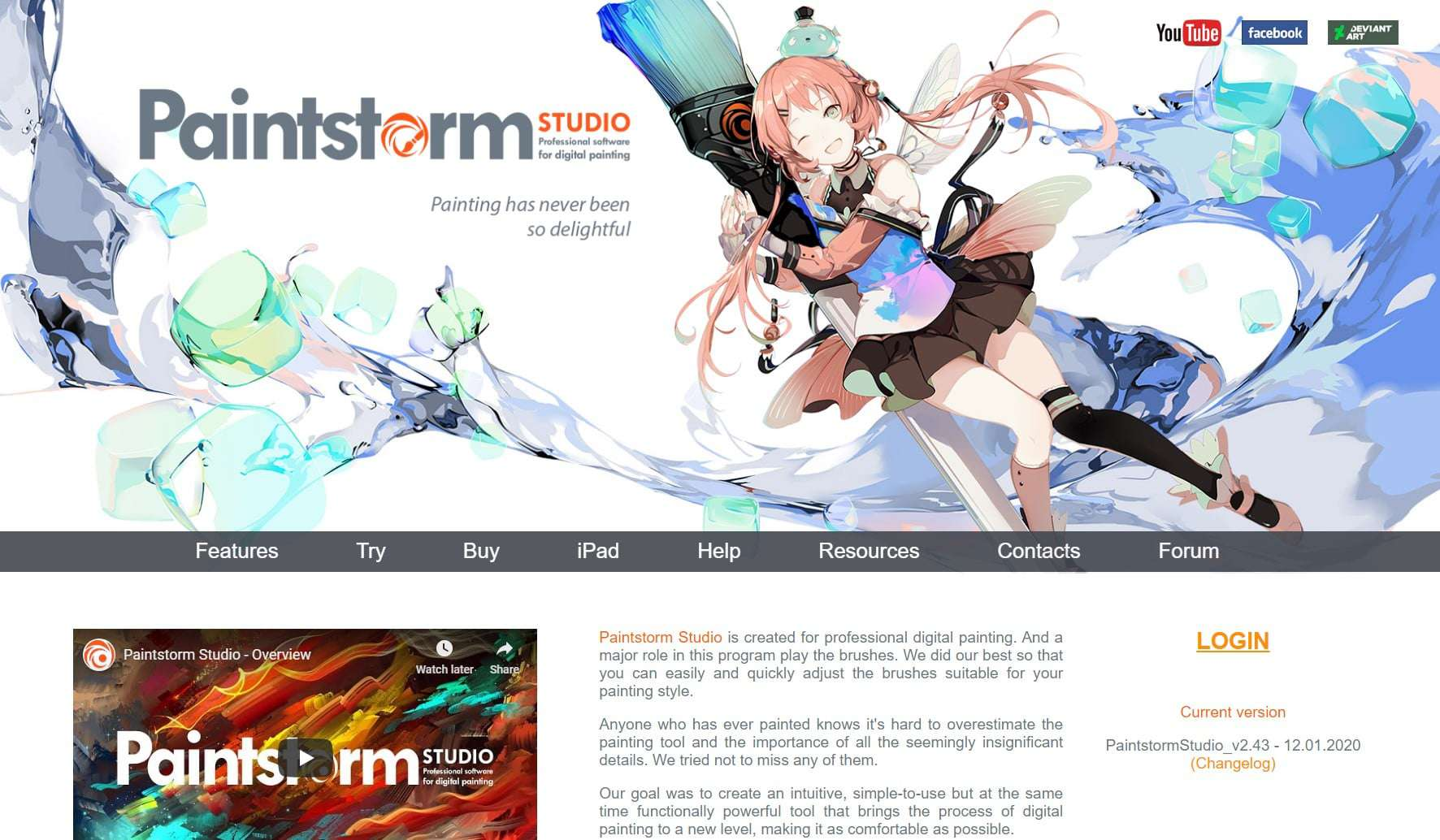 paintstorm_studio_art_software_review_drawing_anime_and_manga