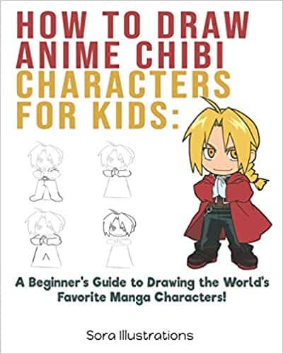 How to Draw Anime Chibi Characters for Kids
