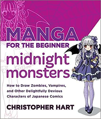 Manga for the Beginner Midnight Monsters