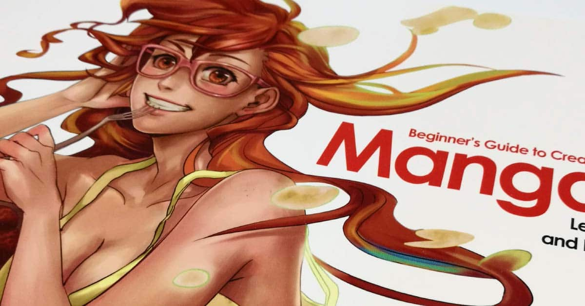 Manga_Drawing_books_Master_manga_Art