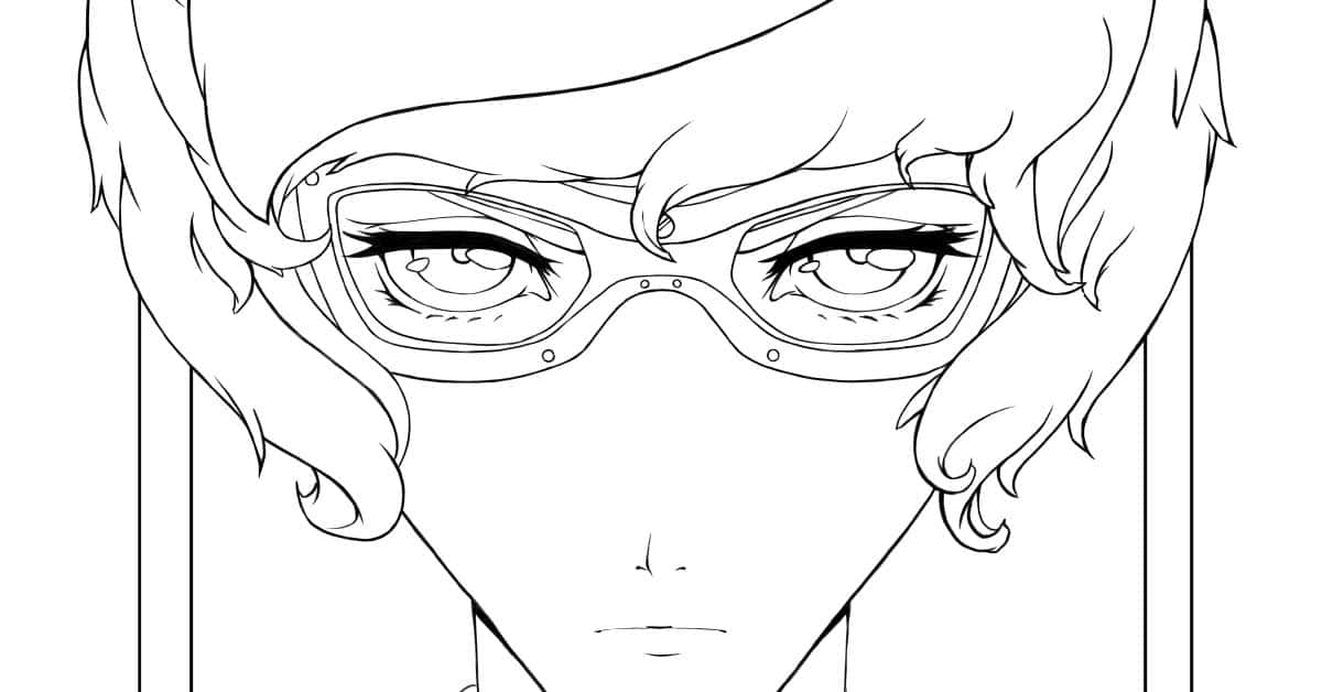 20 Free Tutorials On How To Draw Anime Heads And Faces