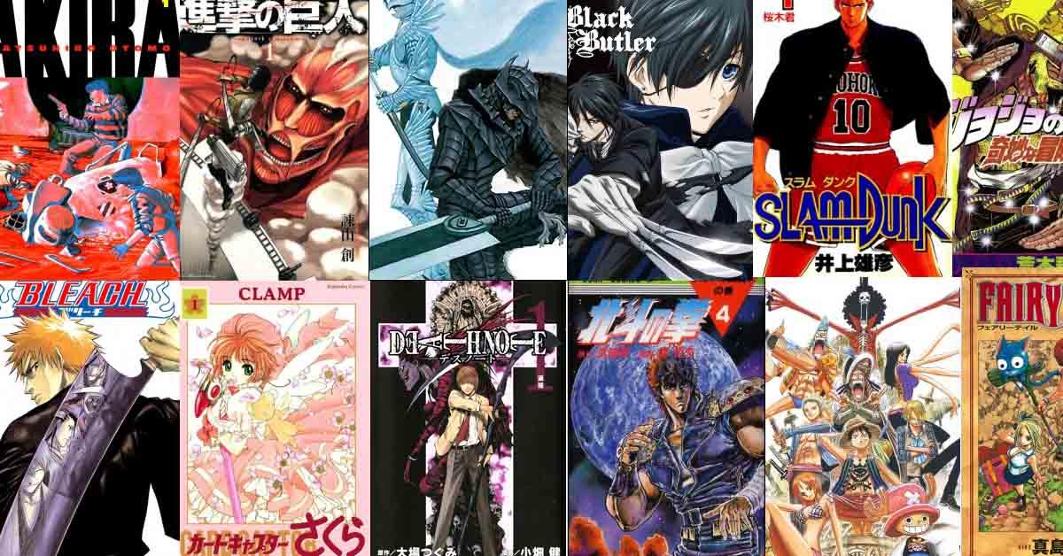 best_manga_comic_books_all_time