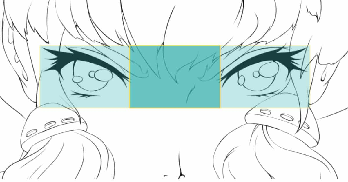 How_to_draw_anime_and_manga_eyes_extended_2