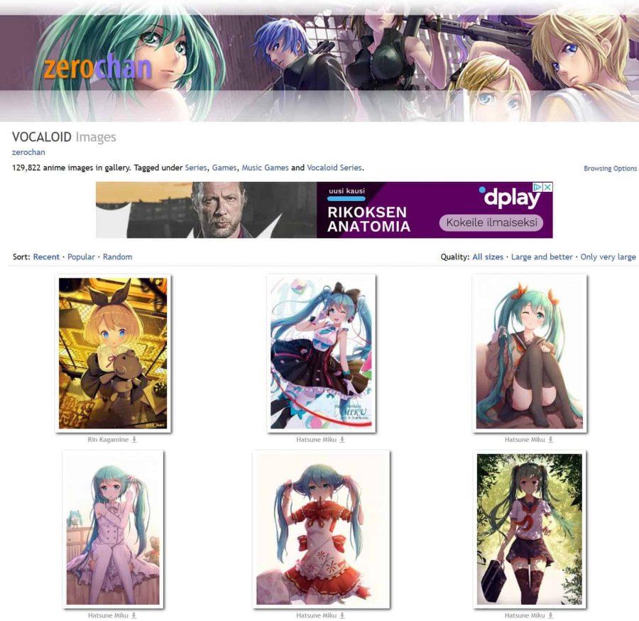 digital_art_websites_zerochan