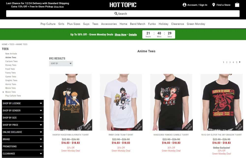 hottopic_anime_clothing_store