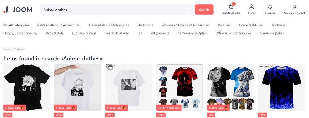 joom_anime_clothing_store