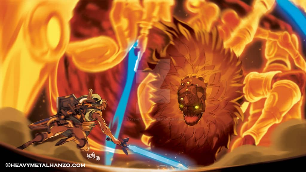 breath_of_the_wild_confronting_calamity_ganon_by_heavymetalhanzo_dc0qpox-fullview
