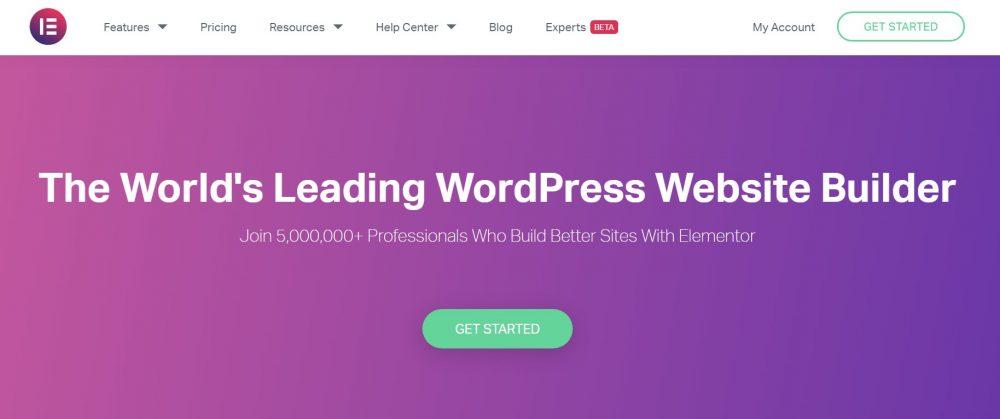 elementor_web_page_builder