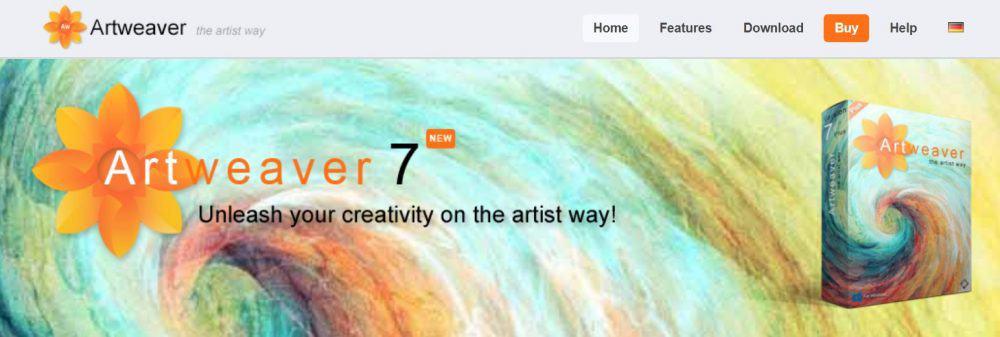 free_art_software_for_artists_artweaver
