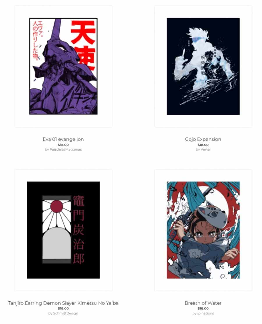 anime_art_prints_design_by_humans