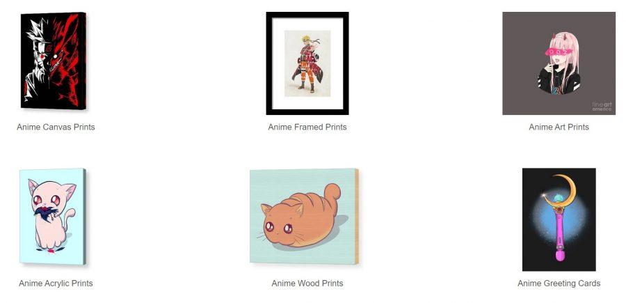 anime_art_prints_pixels