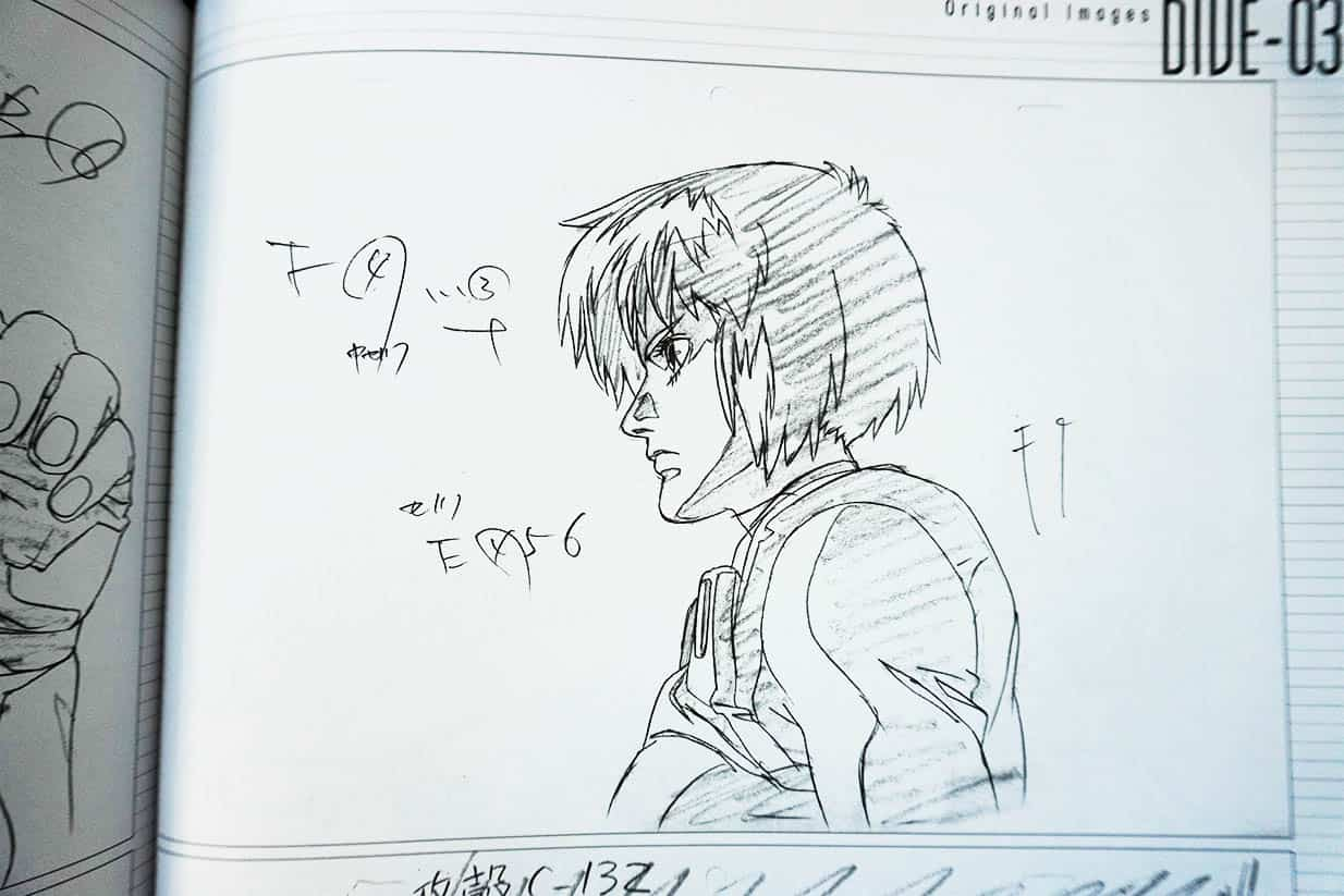 anime_styles_hand_drawn_ghost_in_the_shell