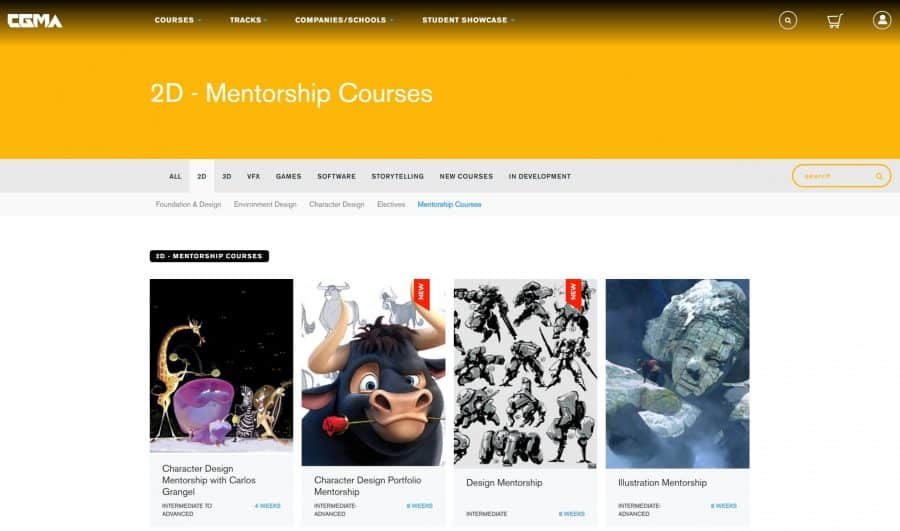 best_digital_art_courses_and_classes_cgma_2d