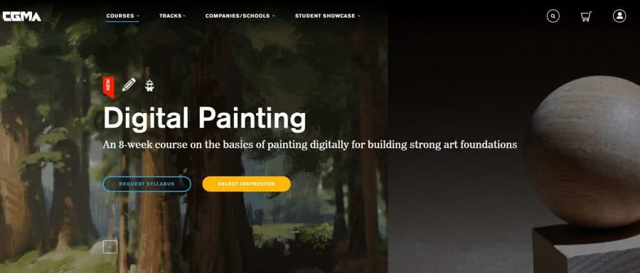 best_digital_art_courses_and_classes_cgma_digital_painting