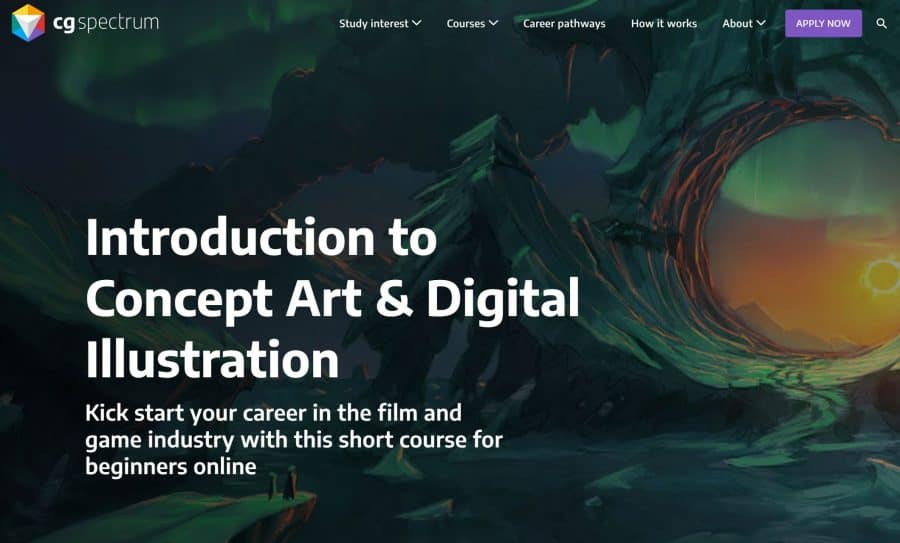 best_digital_art_courses_and_classes_cgspectrum