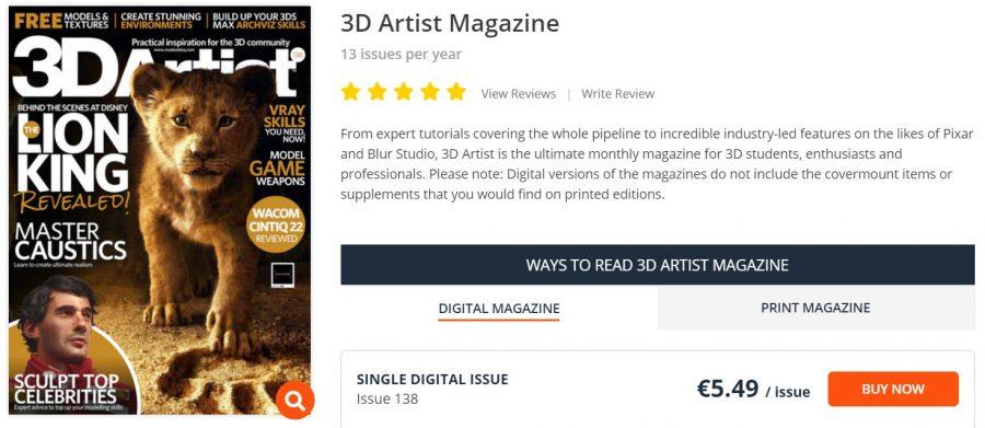 best_digital_art_magazines_3d_artist_magazine