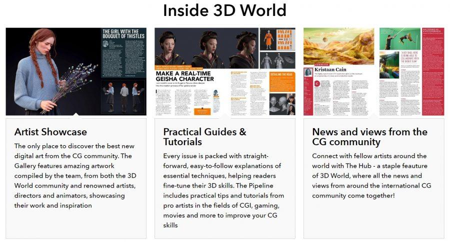 best_digital_art_magazines_3d_world