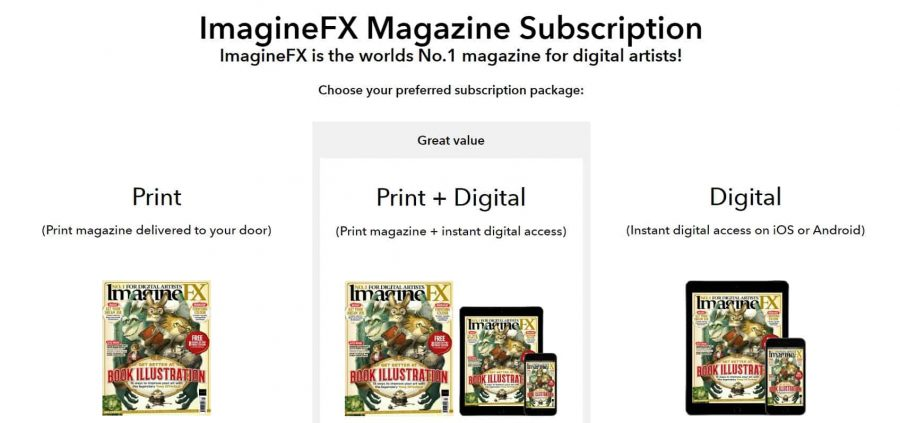 best_digital_art_magazines_imaginefx