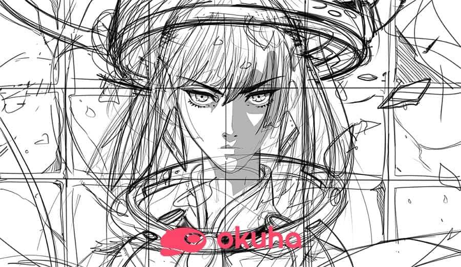 digital_art_process_rough_sketch