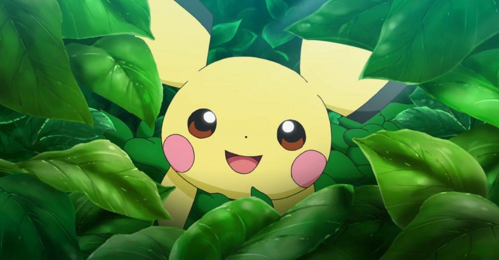 is_anime_for_kids_pokemon