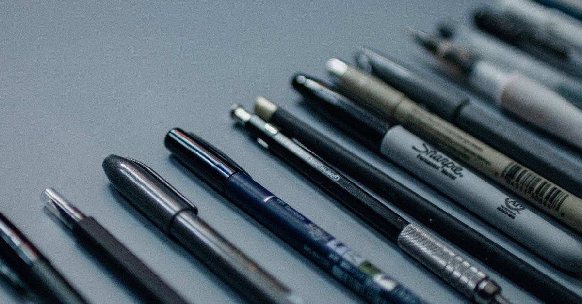 best_pens_for_drawing_anime_and_manga_art